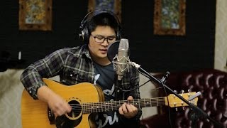 James Cheah - This is Gabrielle - Live Studio Recording (Full set 28 min)