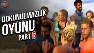 Dokunulmazlık Oyunu 6. Part   36. Bölüm   Survivor Türkiye - Yunanistan