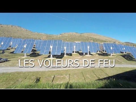 """""""Les voleurs de feu"""" : qui a peur de l'énergie solaire ?"""