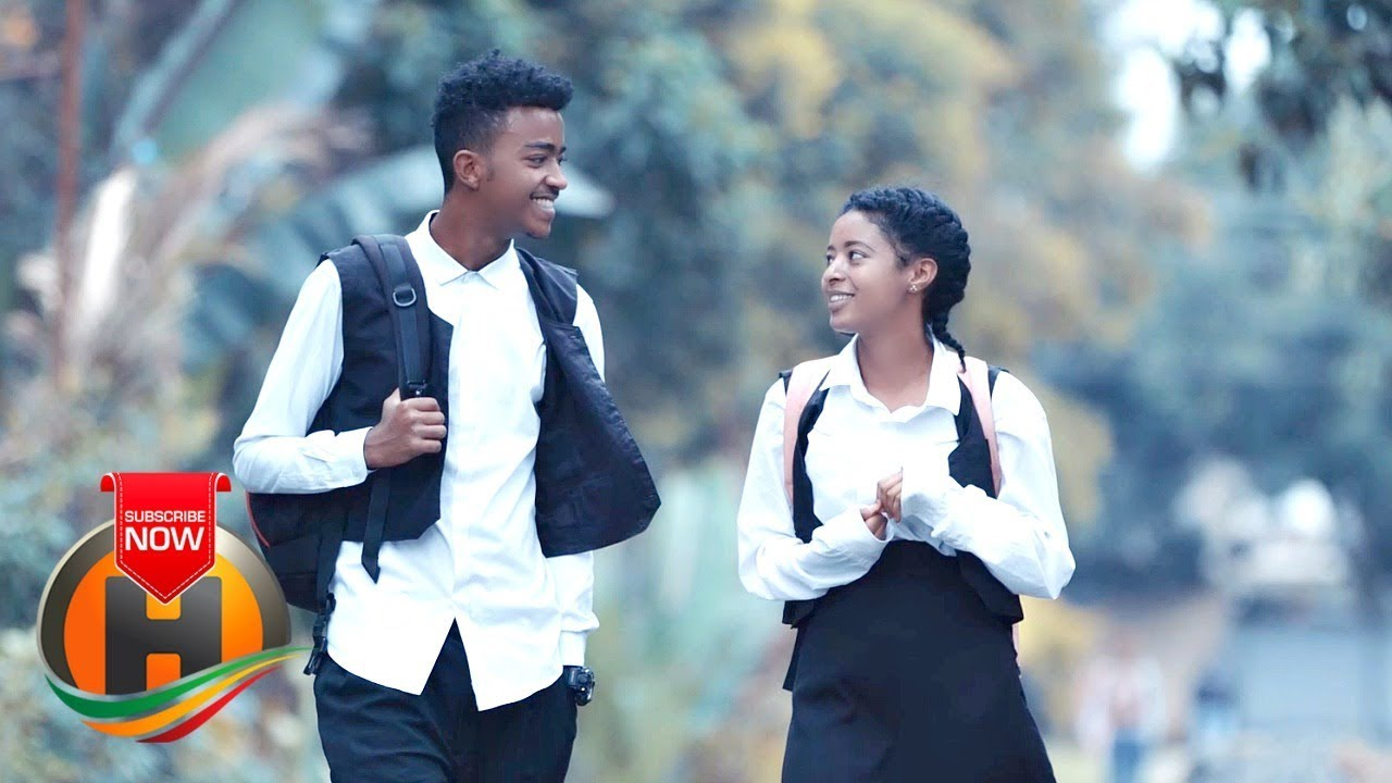 Michael Guyassa - Agbeteshal Alu | አግብተሻል አሉ - New Ethiopian Music 2019 (Official Video)