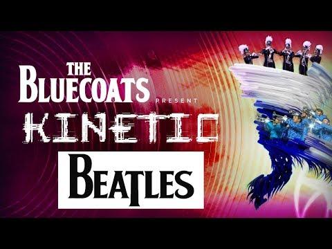 Bluecoats 2019/15 - Kinetic Beatles