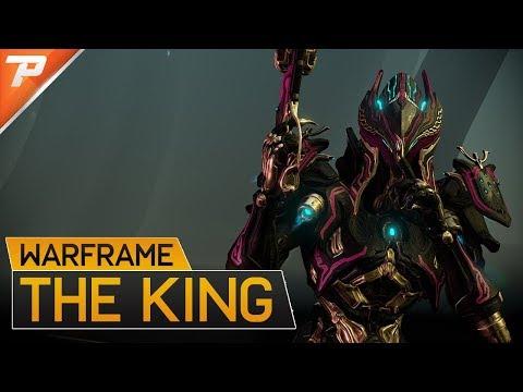 Warframe: The Undying King - Best Tank? Inaros thumbnail