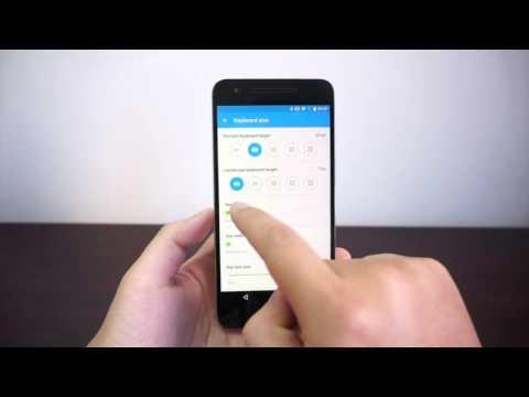 Tinhte.vn – Chia sẻ vài tùy chỉnh với Laban Key trên Android
