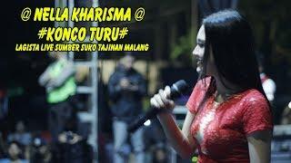 Nella kharisma Konco Turu Lagista Live Tajinan Malang Terbaru 2018