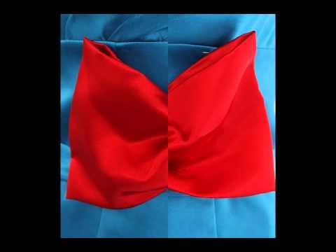 teal-column-one-shoulder-bridesmaid-dress-under-100-mini-length-taffeta-bow