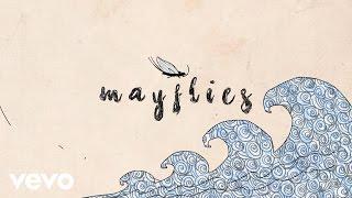 Benjamin Francis Leftwich - Mayflies (Lyric Video) chords   Guitaa.com