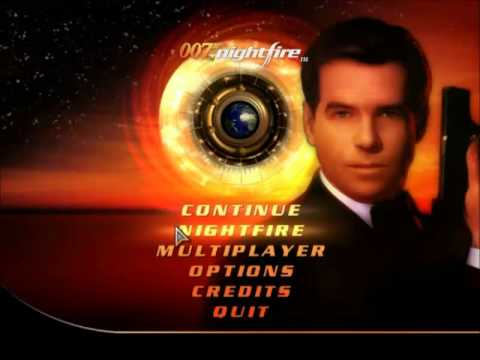 James Bond 007 nightfire cheats (+ cheat codes)