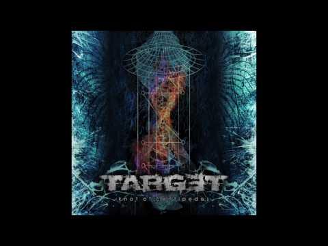 TARGET -  KNOT OF CENTIPEDES  (FULL ALBUM)