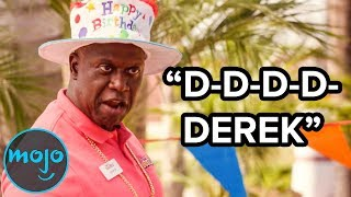 Top 10 Hilarious Holt Moments from Brooklyn Nine-Nine