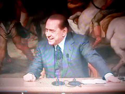 Conosci il mondo visita l'Albania - Berlusconi promuove l'Albania