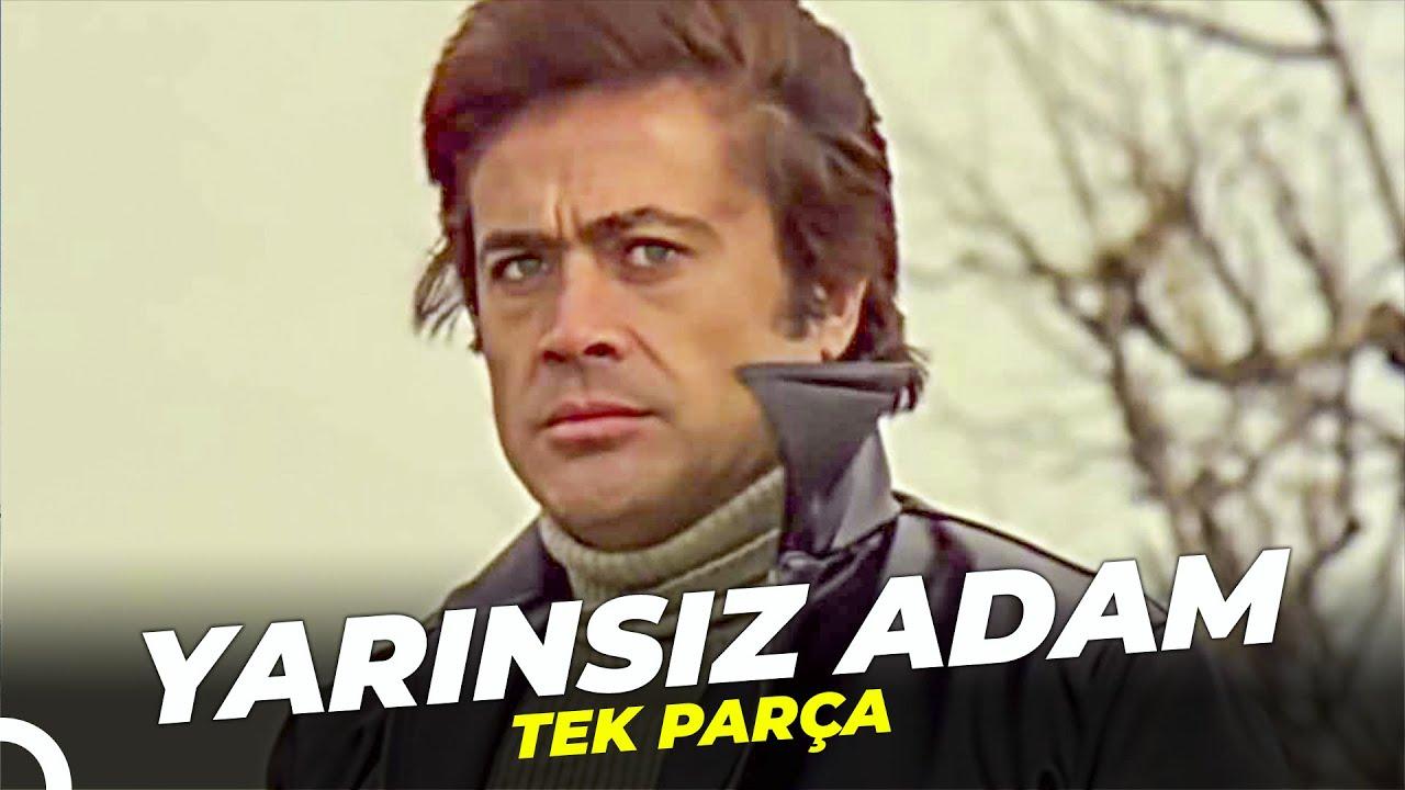 Yarınsız Adam   Cüneyt Arkın Eski Türk Filmi Tek Parça (Restorasyonlu)