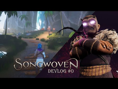 Songwoven Indie Devlog #0 - Project Introduction