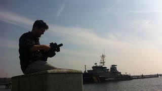 Unter blauer Flagge - Die deutsche Marine im UNIFIL-Einsatz