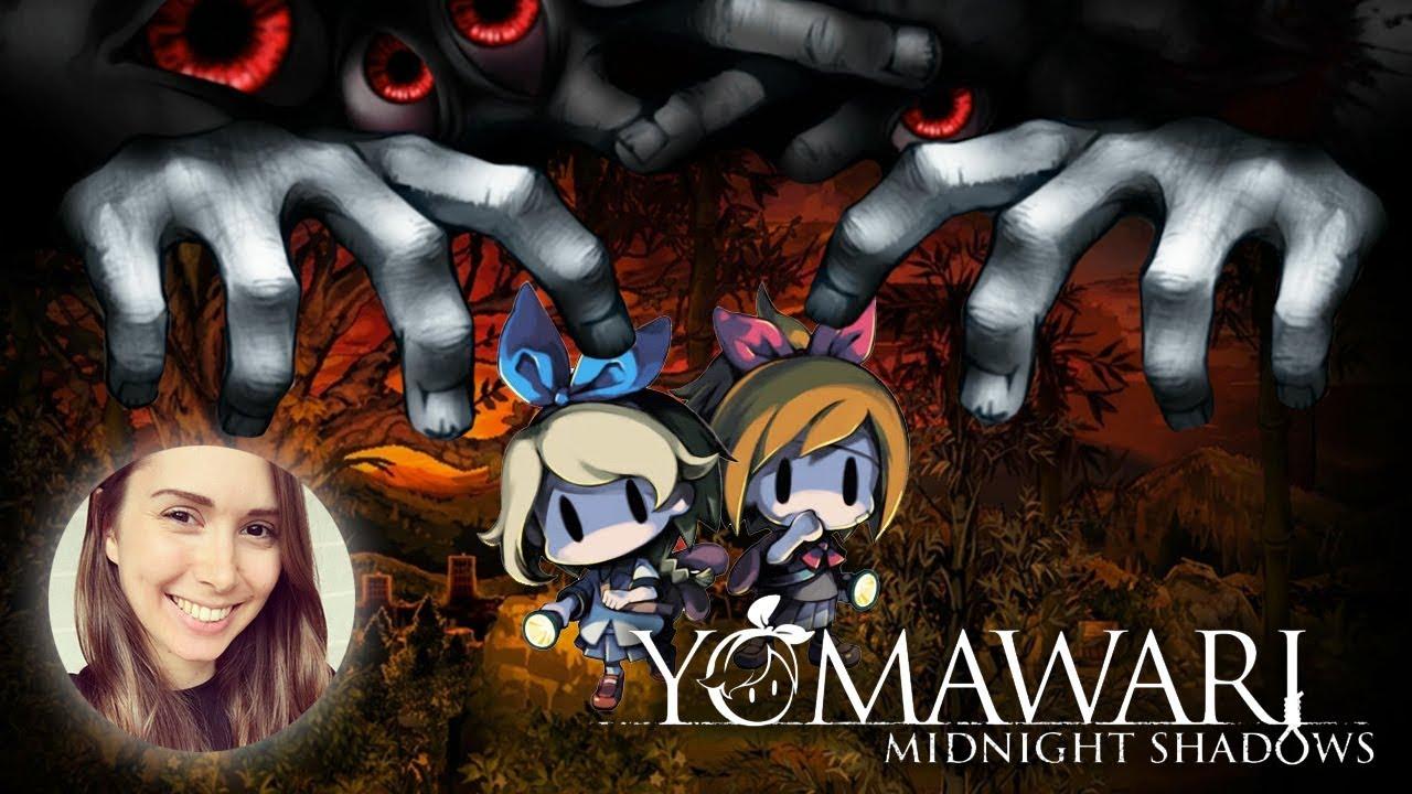 Midnight Shadows (Part 1)