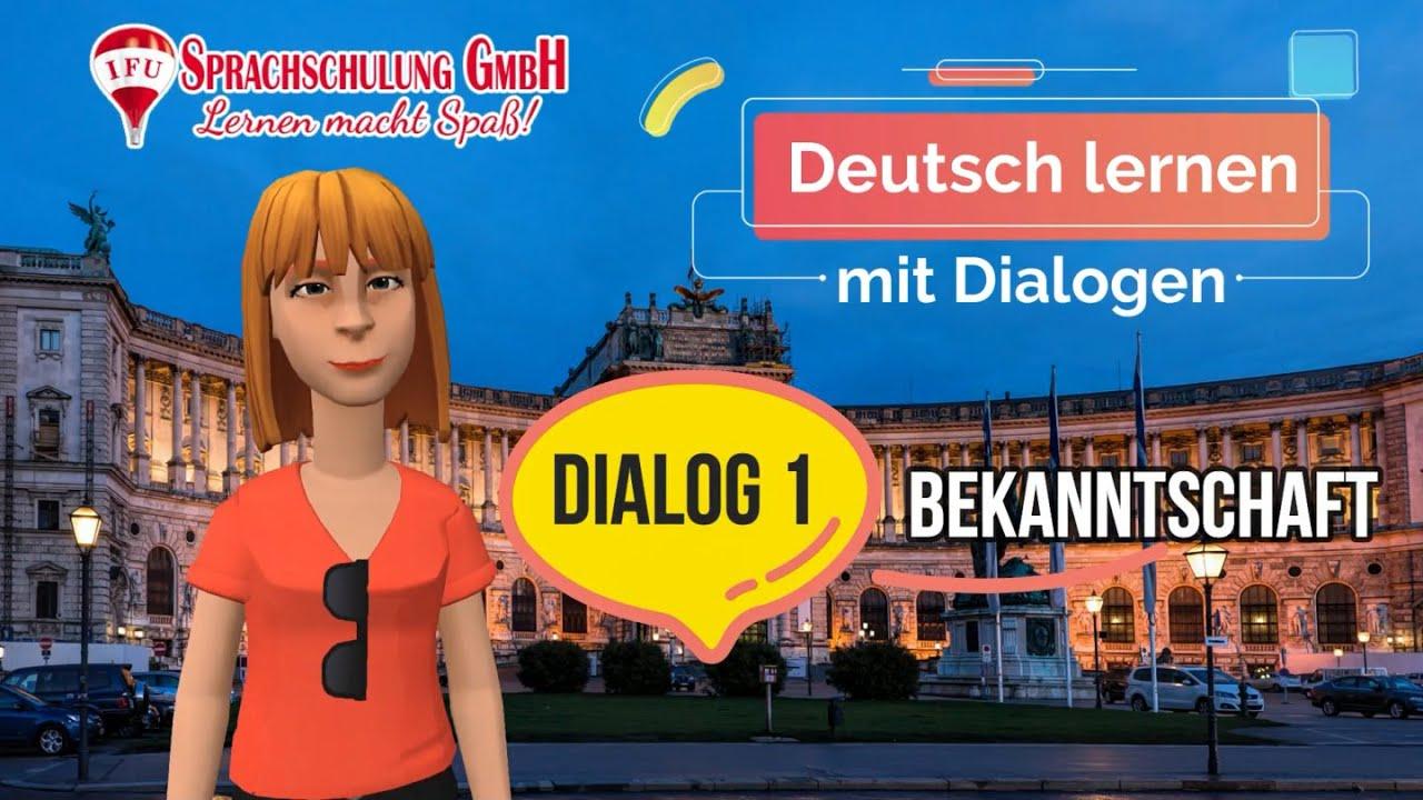 bekanntschaft deutsch flirten trotz beziehung