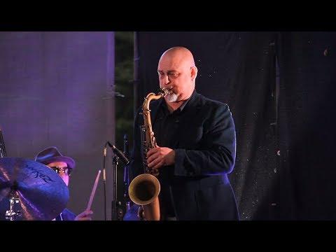 Житомиряни слухали джаз просто неба