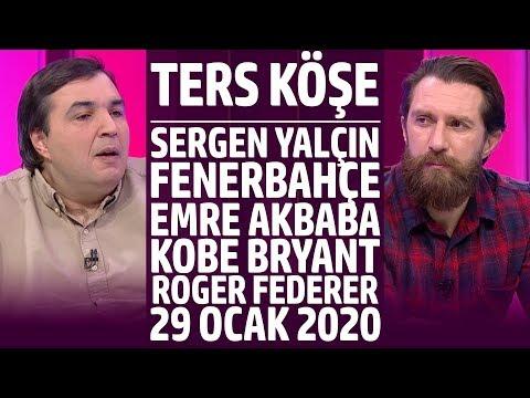 Ters Köşe - Kaan Kural Ve Erman Özgür | 29 Ocak 2020