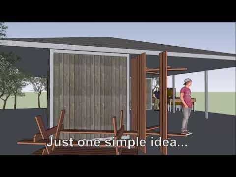 Container Workshop idea