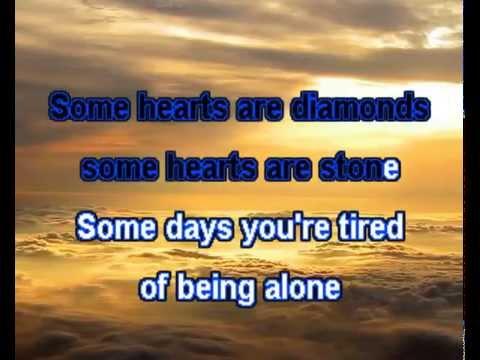 Chris NormanSome Hearts Are Diamonds karoke