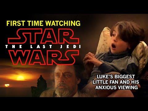 STAR WARS: The Last Jedi - My Son