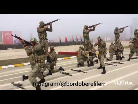Jandarma gösteri tatbikat timi