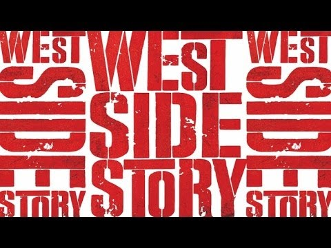 West Side Story - [Full Audio] poster