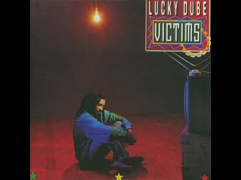 LUCKY DUBE - Keep On Knocking (Victims)