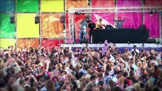 Groove Garden Festival 2011 - Day 1