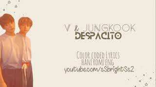 Download Video Despacito -V &  jungkook -BTS MP3 3GP MP4