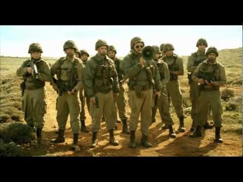 Das Schwein von Gaza   Trailer #1 D (2012)