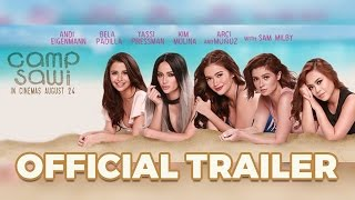 Camp Sawi Trailer 2 [IN CINEMAS AUGUST 24]