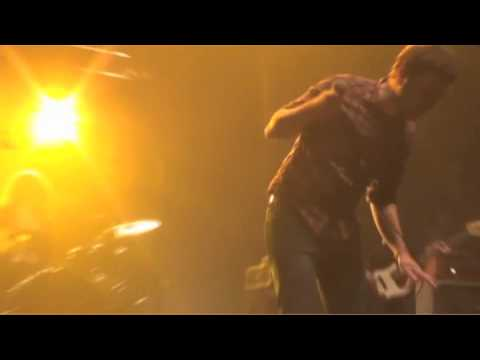 François Régis Croisier - 50 ans de rock à Clermont-Ferrand - coop de mai by gut (part 2)