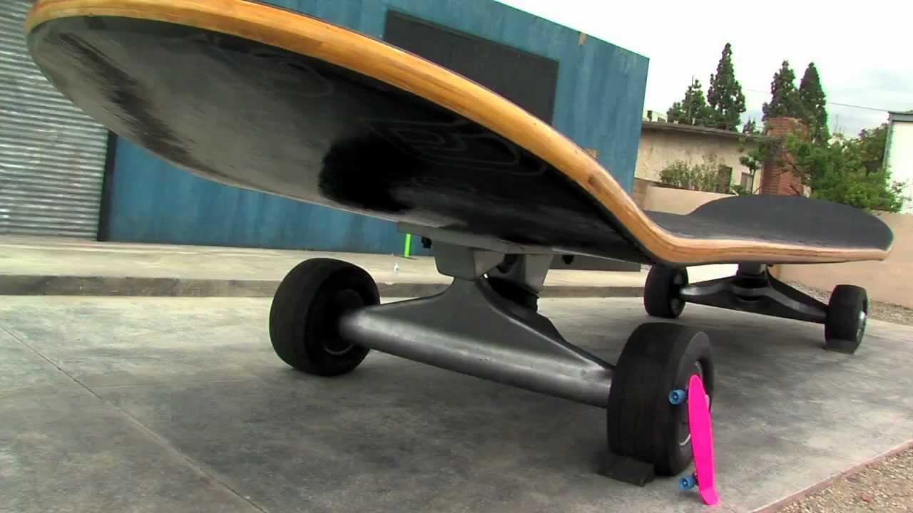 Baño Mas Grande Del Mundo:El patín Skate más grande del mundo! [Korner TV] – YouTube