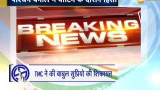 Lok Sabha Elections 2019: Poll violence in Murshidabad