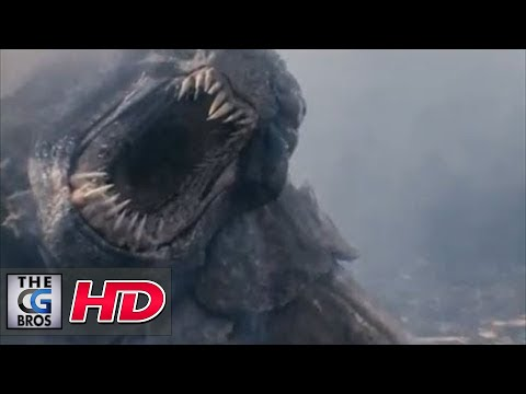 "CGI & VFX Showreels: ""Showreel 2012"" by - MPC"