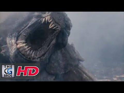 "CGI VFX Showreels HD: ""Showreel 2012"" by - MPC"