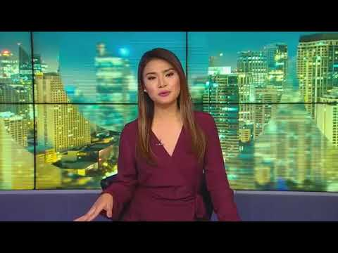 Join Joyce Ilas on Newsroom Weekend, only here on CNN Philippines  www cnn ph