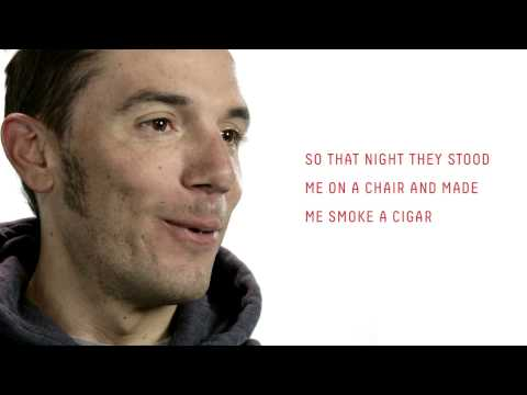 The Oakley 'Disruptors' Series #1: Joaquim Rodriguez