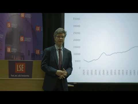 LSE Events | Jeffrey D. Sachs | Man and Machine