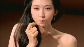 明治ホロホローネ ショコラ 『くずれてとけちゃう』篇 芳野友美 動画 29