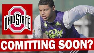 Kaleb Brown Commits To Ohio State