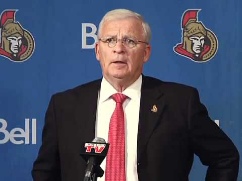 Bryan Murray Contract Extension