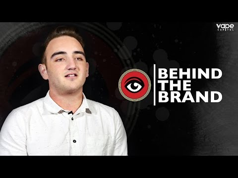 Behind The Brand - Propaganda E-liquids