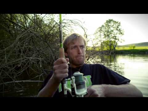 MEGA CATFISH VS LITTLE SPINNING ROD - HD by CATFISHING WORLD from YouTube · High Definition · Duration:  7 minutes 29 seconds  · 44,000+ views · uploaded on 7/21/2015 · uploaded by Catfish World by Yuri Grisendi
