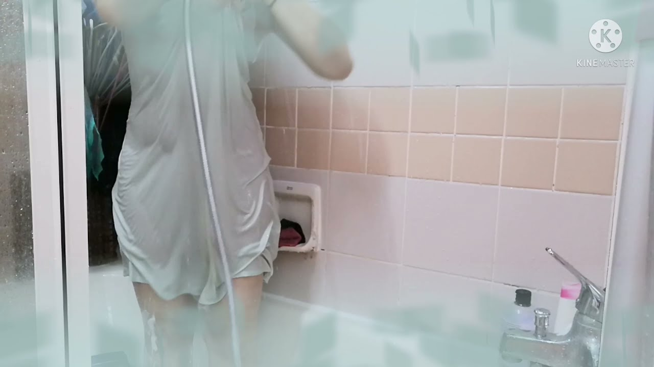 Download LIGO CHALLENGE wearing nighties;(no panty&bra)