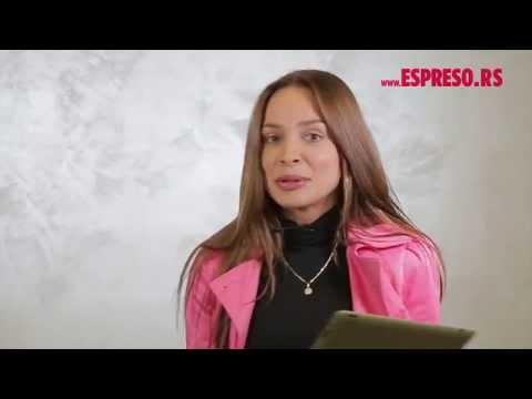 #EspresoTviter: Nataša Šavija čita Tvitove O Sebi