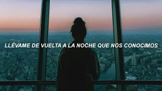 Download song LORD HURON  - THE NIGHT WE MET (Sub Español)