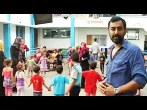 Gaza: 'Lift the blockade, end the war'