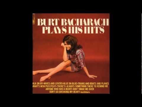My Little Red Book - Burt Bacharach