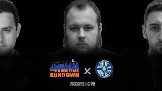 The Primetime Rundown: Episode #28